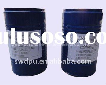 One component moisture cure polyurethane (elastic) system static conductive anticorrosion protective
