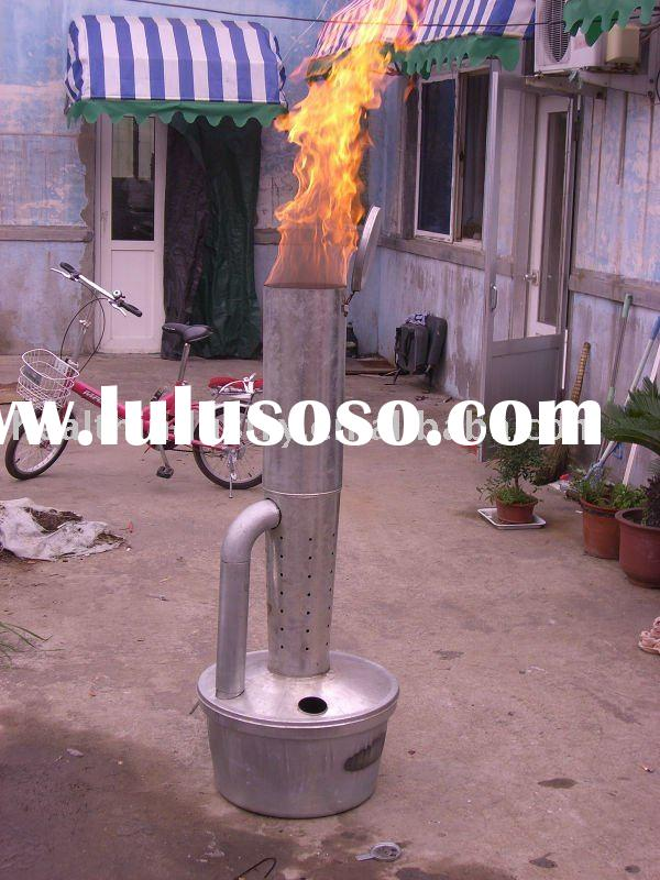 Orchard Heater,smudge pot ,oil heater
