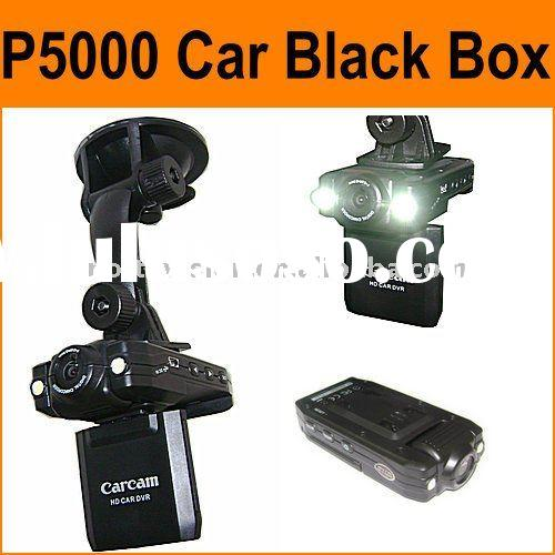 P5000 Car black box/digital video camera / digital voice recorder /digital still camera