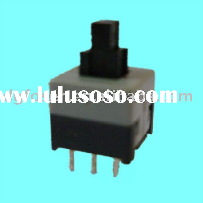 PB- 22E09 ROHS push switch/on off switches