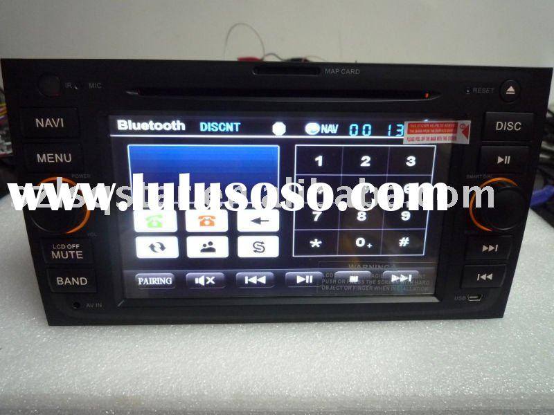 PORSCHE CAYENNE CAR DVD with gps, dual zone, radio RDS, Steering ST-7990