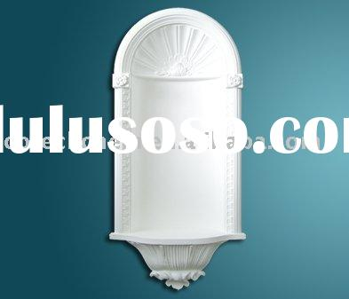 PU Wall Niches/building material/Home&Interior Decoration