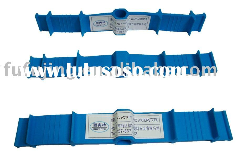 Water Building Material : Pvc water stop for foundation floor slabs sale price
