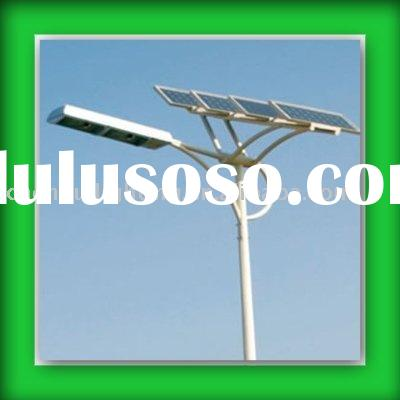 Parking Lot Solar Led Lights
