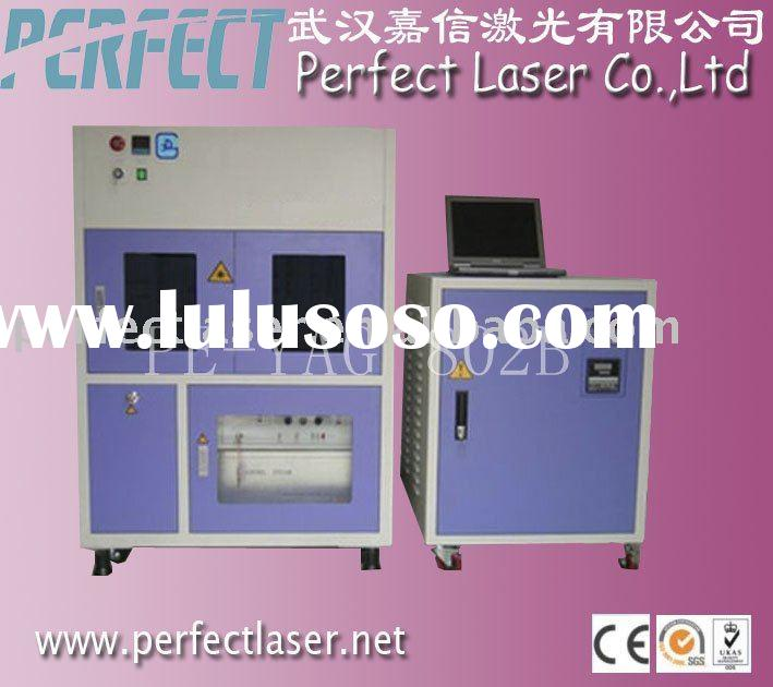 Perfect Laser-High-speed Scan 3D laser Sub-surface Engraving machine