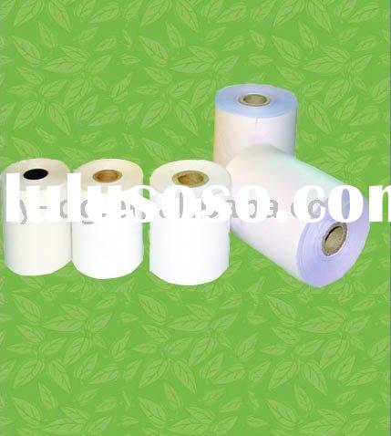 Plastic core 13mm Thermal paper roll