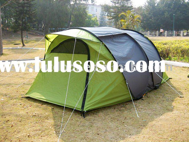 Pop up big family outdoor camping tent for leisure