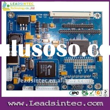 Printed circuit board assembly for OEM service