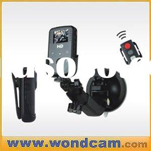 Professional Military & Police Hands Free Camcorder PD50 Sport HD Camera