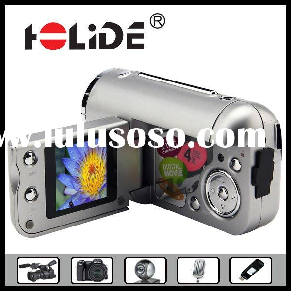 Professional digital camera video DV136D