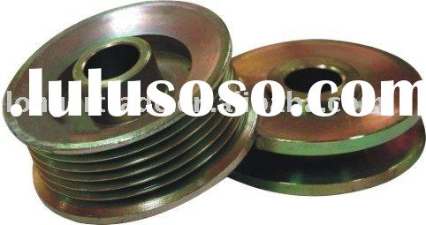 Pulley,belt pulley,timing pulley,auto pulley ,car pulley,steal pulley