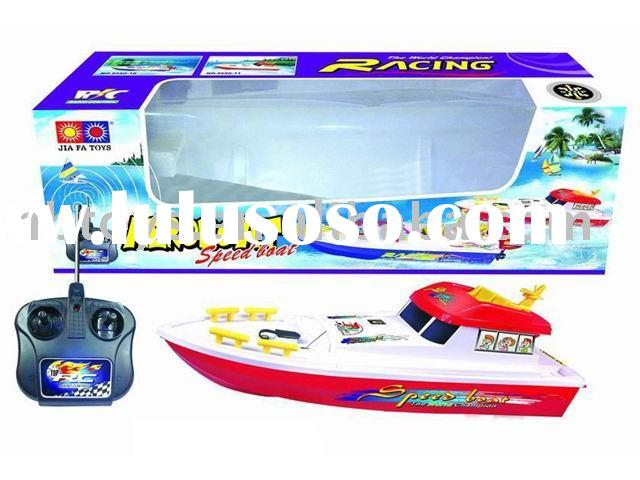 R/C boat(boat toy,toy ship,plastic boat,plastic toys)