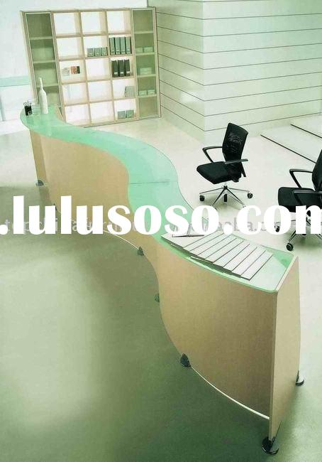 Reception Counter (SUPPLY ALL OFFICE FURNITURE)