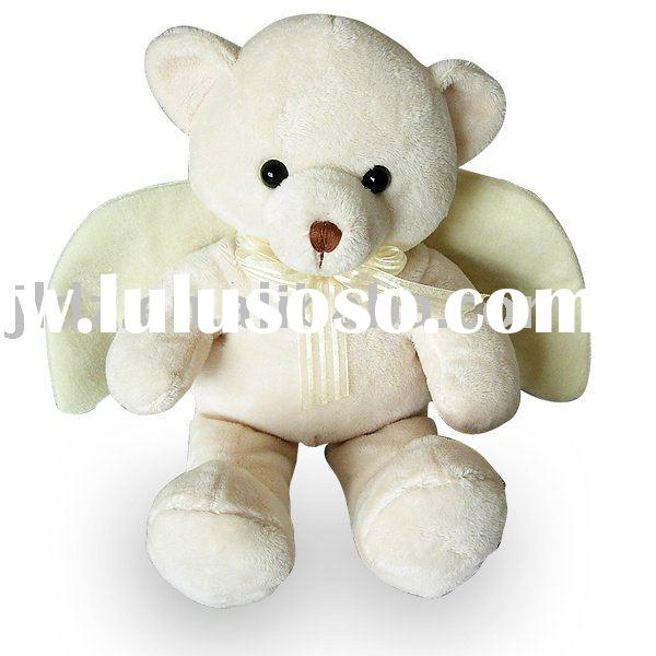 Recordable Plush Toy(Angel Bear)