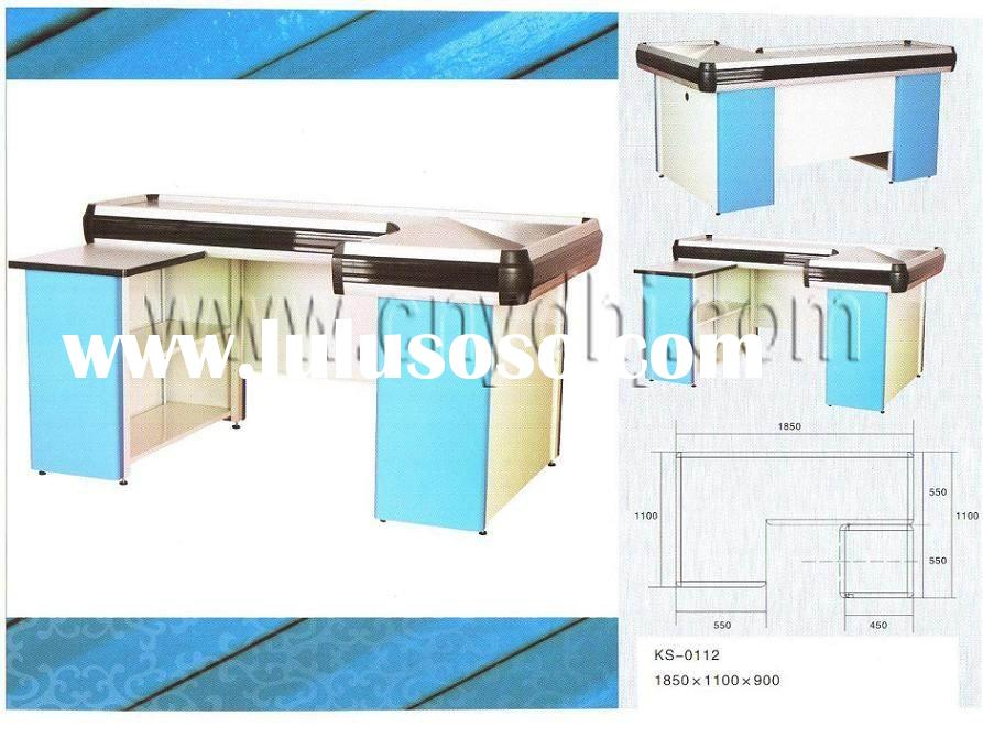 Checkout Counters For Retail Stores Retail Checkout Counters