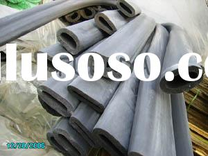 Rubber Foam Heat Insulation Material Duct