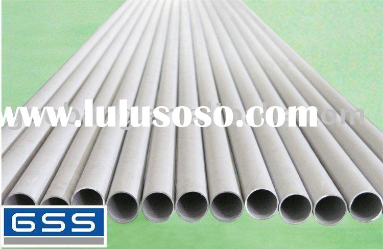 S39277 Super Duplex seamless stainless steel pipe and tube