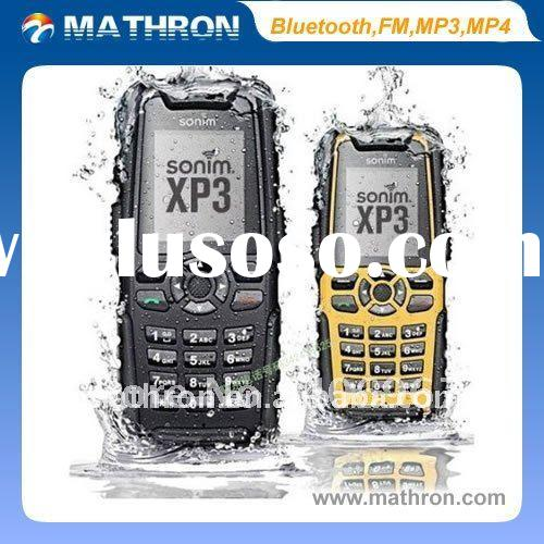 "S8 2.0 "" Bluetooth FM MP3 MP4 Quadband Dual SIM Cell Phone"