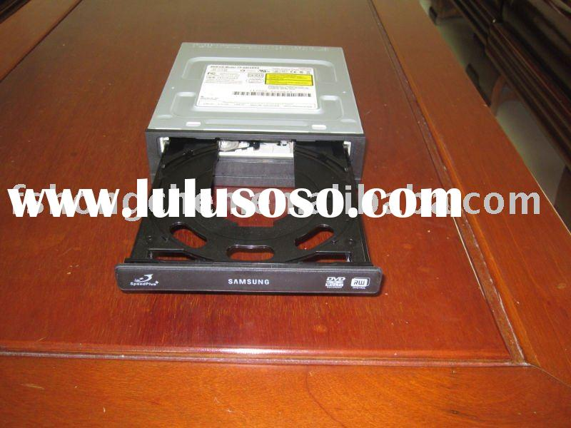 SATA DVD writer for Samsung and LG/dual layer
