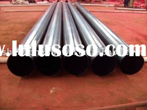 SCH40 seamless steel pipe
