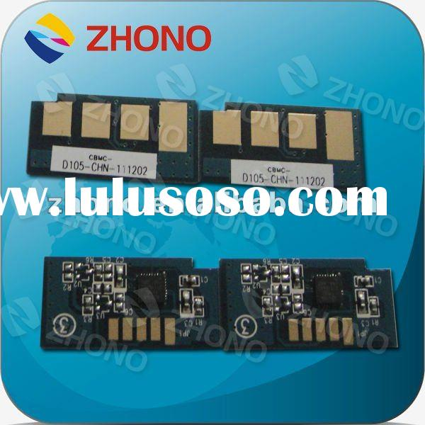 SCX 4828 toner chip compatible for Samsung used for cartridge