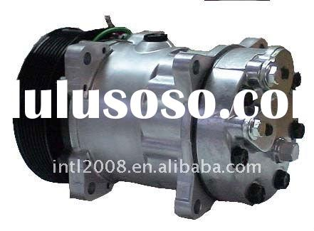 SD7H15 Auto air-con Compressor for VOLVO TRUCK FH16 OEM#3962650 OEM#8FK351119321