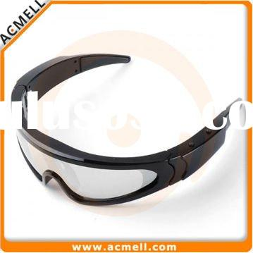 SS04 Wow cool Fashion Sports Sunglasses with Camera