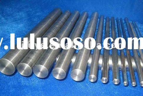 SUS321 stainless steel rod