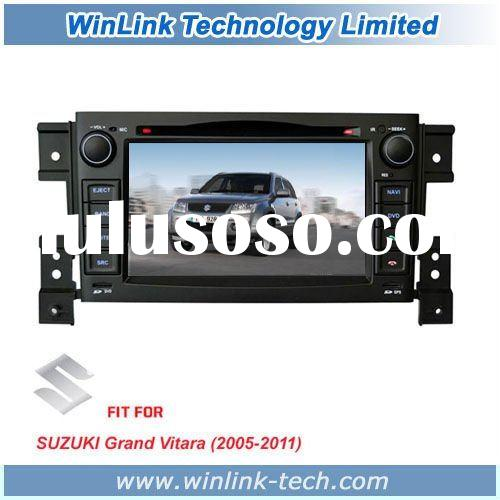 SUZUKI GRAND VITARA Car GPS/ DVD Player