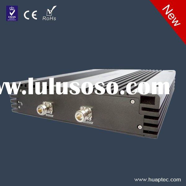 Signal Link Brand F20 GSM Mobile Phone Signal Booster Repeater 70dB-500~1500 square meters