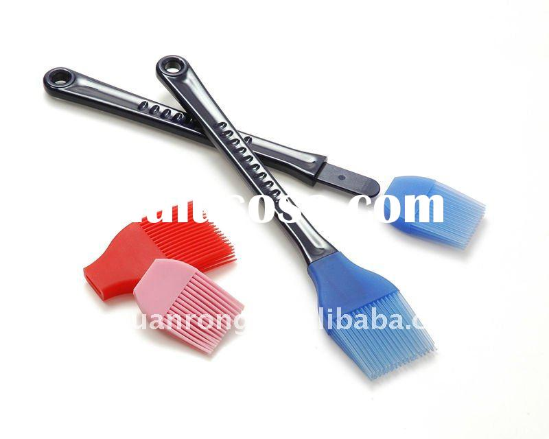 Silicone Brush(L;S)