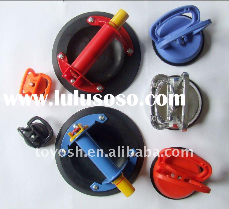 Single claw glass suction cup,vacuum lifter