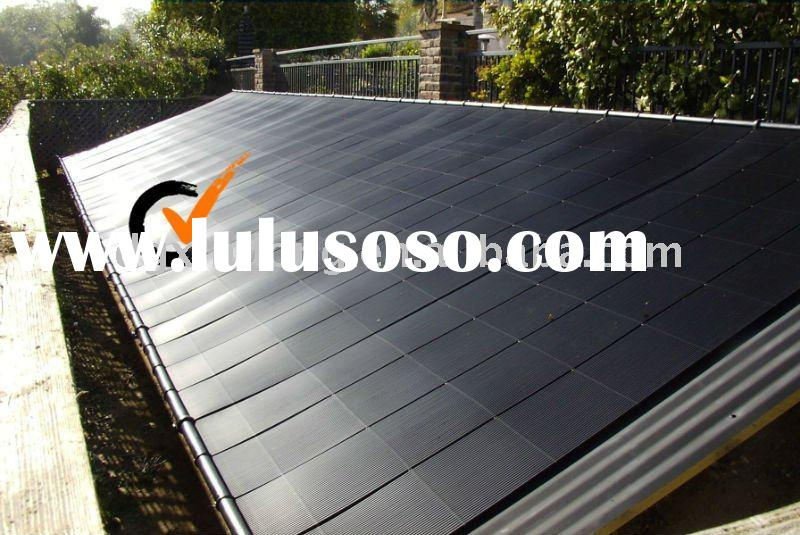 Solar Swimming Pool Heating System Pvc Epdm Heater For Sale Price China Manufacturer Supplier
