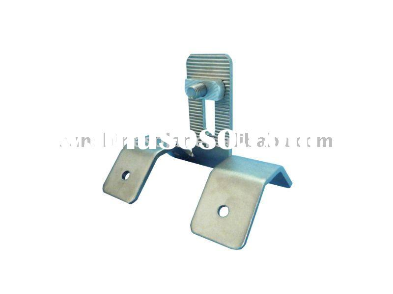 Solar Roof Mounting parts