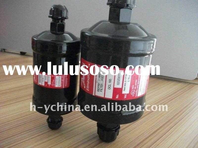 Solid Core Liquid Line Filter Drier