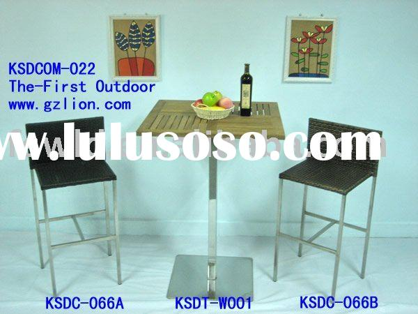 Stainless Steel Combination Furnitures