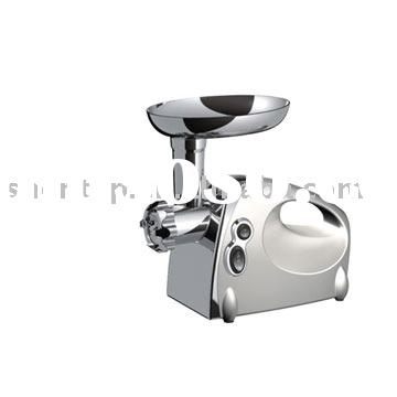Stainless Steel Meat Grinder for household