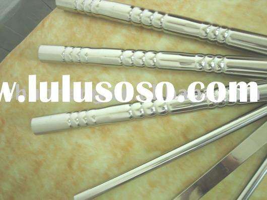 Stainless Steel Welded Decoration Pipe