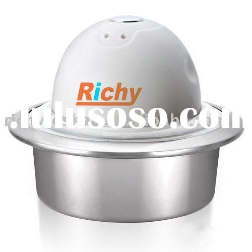 Stainless steel Ice Cream Maker 0.5L for bettary contorl