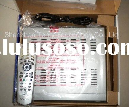 Strong 4663X TV Decoder Digital Satellite Receiver with New packing