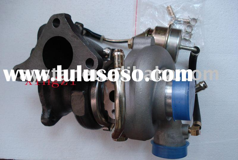 Subaru WRX STI TD05 turbo kit turbocharger