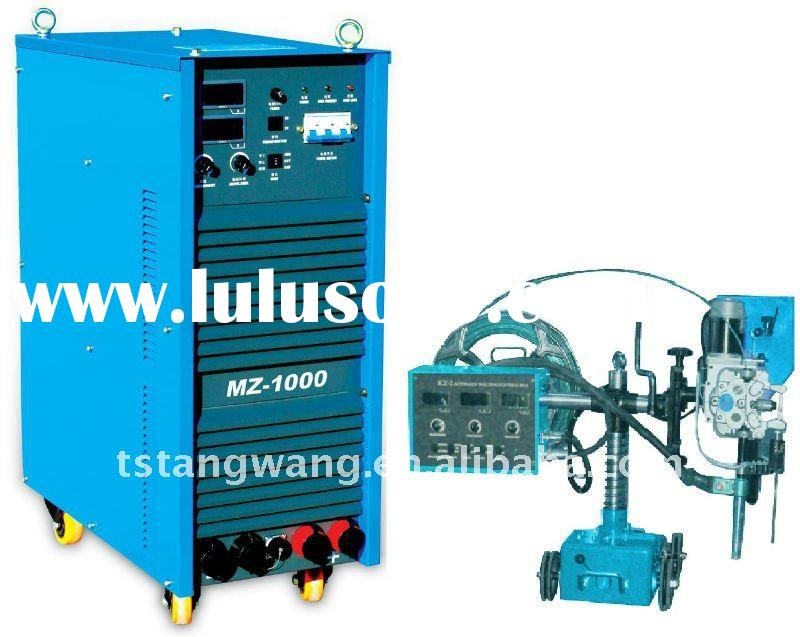 Submerged arc welding machine Inverter MZ-630/1000/1250