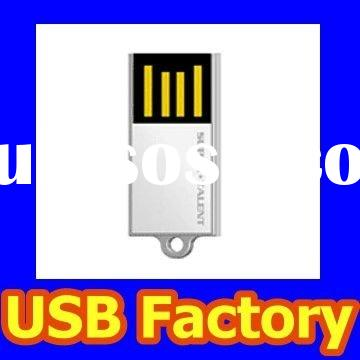 SuperTalent Pico C Flash Drive Available in 1GB/2GB/4GB/8GB/16GB/32GB/64GB/128GB, SuperTalent USB Fl