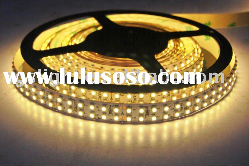 Super Bright 240LEDs/M SMD Flexible Strip LED Stripe 3528