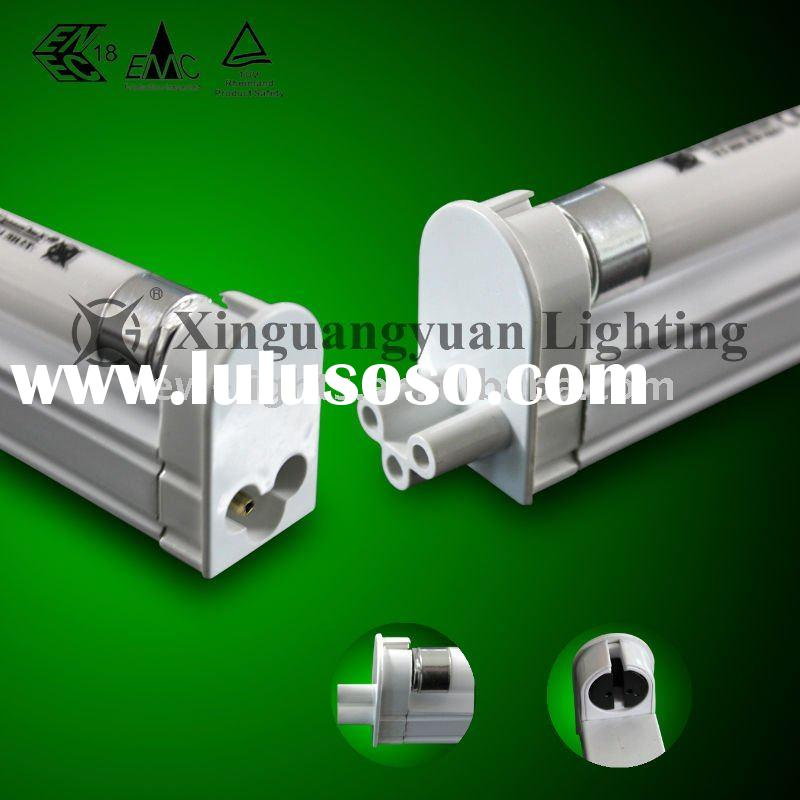 T5 Electronic Integrative Fluorescent Lamp Fixture(three core)