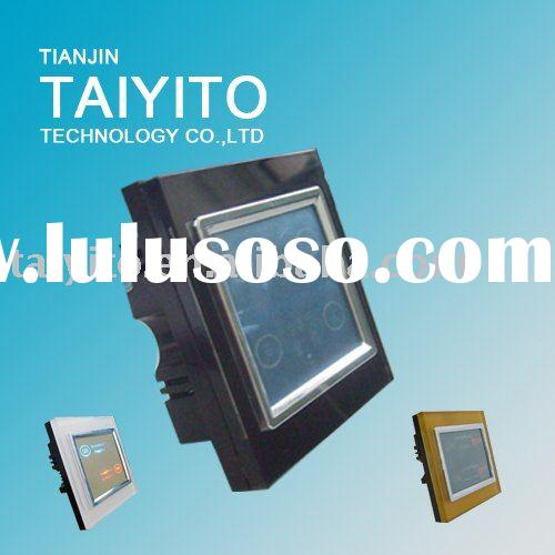 TAIYITO TDXE4403S remote control Touch screen light switch