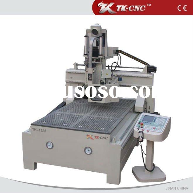TK-1325 ATC industrial wood router