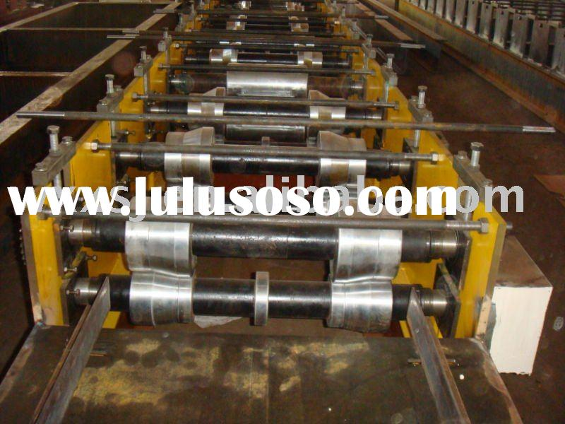 Tapered bemo sheet cold roll forming machine