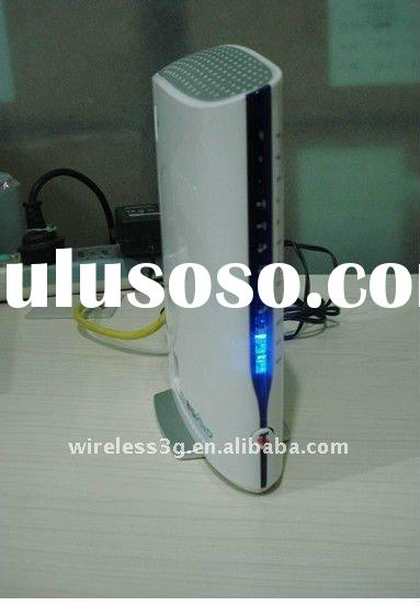 Telstra Bigpond 3G21WB 3G wireless router, Elite Wireless Broadband Network Gateway HSDPA 21Mbps