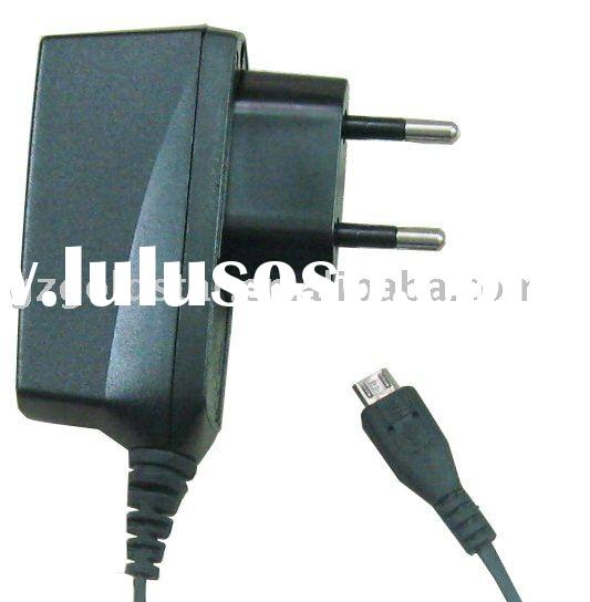 Travel charger for AC-6E